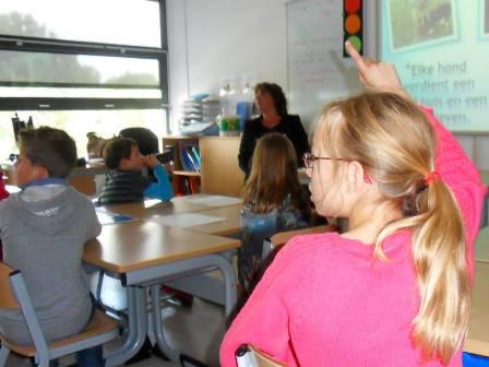 Informatiedag Josephschool (04-10-13)