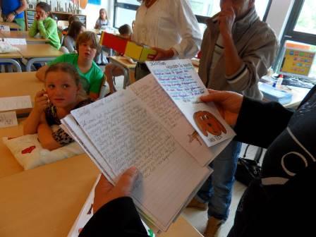 Informatiedag Josephschool (11-07-13)