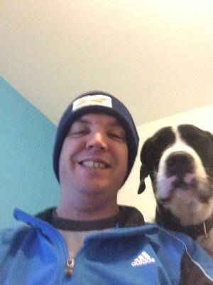 Verhaal van opvanggezin stichting Hond in nood